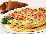 omlettes
